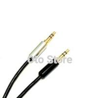 Kabel Aux Ertiga panjang 150 cm SALE