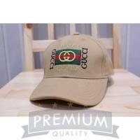 LARIS! Topi Fashion Baseball Distro GUCCI Premium IMG4681