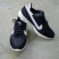 harga terbaru Baru-Sepatu Pria Wanita Lari Kets Replika Nike murah