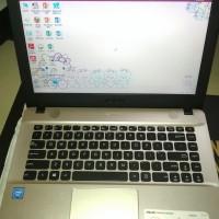 Laptop ASUS X441N Muluss