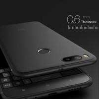 Xiaomi Mi A1 MiA1 Mi5X Mi 5X soft casing cover hp case ORIGINAL CAFELE