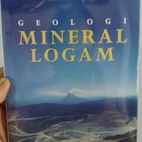 Buku pertambangan-Geologi Mineral Logam-Sukandarrumidi