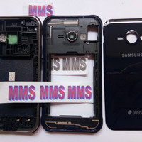 Casing Housing Fullset Samsung Galaxy J1 Ace 4G J110 J110G