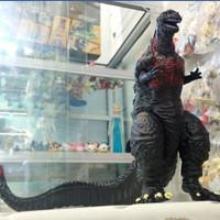 Mainan Figure Godzilla Artikulasi (B)