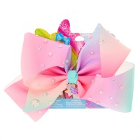 Large Ombre Pearly Pretty Signature Hair Bow