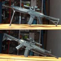 Dcobra M790 SIG556 ( POPOR TARIK ) FREE EXTRA PACKING