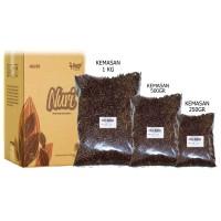 MESES COKLAT NURI 250GR - MISES COKLAT - CHOCOLATE RICE SPRINKLES