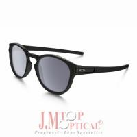 Oakley Sunglass Latch|OO 9349-01|Matte Black