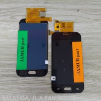 LCD SAMSUNG J110/SAMSUNG J110G GALAXY J1 ACE BLACK (fullset)