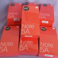 HP XIAOMI REDMI NOTE 5A - XIOMI 5 A 2/16GB - GOLD - ROSE - GREY