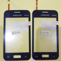 TOUCH SCREEN SAMSUNG G130 G130H GALAXY YOUNG 2 DUOS ORIGINAL BLACK