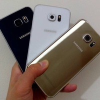 Samsung s6 flat 32gb global Fullset
