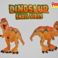 POOBOO DINOSAUR SMALL SERIES - Giganotosaurus