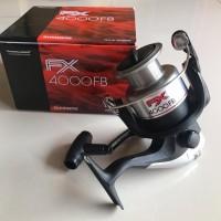 Reel Pancing Shimano Fx 4000