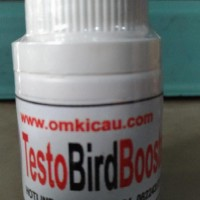 Harga Testo Bird Booster Travelbon.com