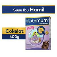 Anmum Materna 400gr Chocolate / Vanilla Mango