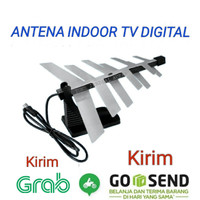 ANTENA TV DIGITAL INDOOR TERBAIK HD.14
