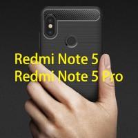 CASING SARUNG HP - Redmi Note 5 5 Pro - BAGUS KECE
