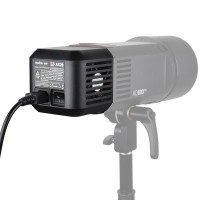 Godox AC26 Power Unit Source Adapter AD-AC For AD600Pro Flash