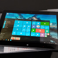 Lenovo Thinkpad 10 Tablet Z8750