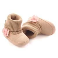 Ready stock sepatu baby prewalker shoes sepatu bayi lucu murah c330
