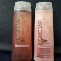 Organic Care Shampoo 400 ml