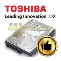 HDD Internal Toshiba 3.5 500GB Internal Hard Disk Drive NEW