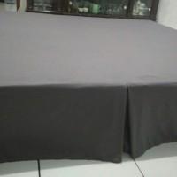 Bed Skirt Uk 160 x 200 Tinggi 35