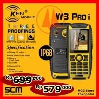 Harga handphone hp anti air ip68 ken w3 i pro cellphone telpon | WIKIPRICE INDONESIA