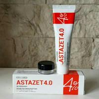 [SHARE IN JAR 5ML] CHICA Y CHICO ASTAZET 4.0
