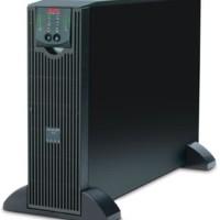 APC Smart UPS RT 5000VA 230V - SURT5000XLI (Kondisi Mati)