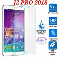 TEMPERED GLASS HP SAMSUNG GALAXY J2 PRO GORILA GLASS