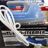 Setrika uap Shimono Turbo Steamer