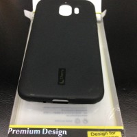 Cherry Case Samsung Galaxy J250 J2 Pro 2018 Free Antigores Bening