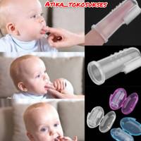 Sikat gigi bayi Sikat gigi baby Sikat lidah bayi Pembersih mulut bayi
