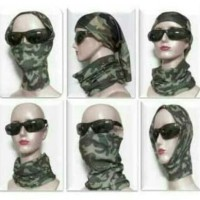 Harga super murah buff bandana masker slayer | Pembandingharga.com