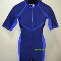 Baju Renang/Diving Wanita Merk Silver Ukuran - L