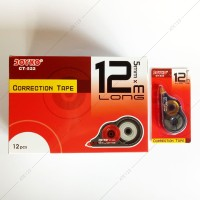 Correction Tape Joyko CT-522 (5 mm x 12 m)