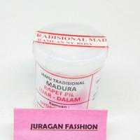 Harga jamu tradisional madura pil virgin | Pembandingharga.com