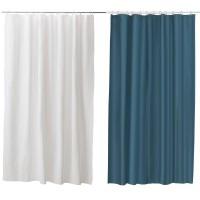 [A769] IKEA Tirai Kamar Mandi Eggegrund Shower Curtain 180x200 cm