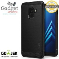 Case Samsung Galaxy A8 & A8 Plus 2018 - Original Ringke Murah