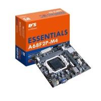 Motherboard ECS A68F2P-M4 Motherboard Intel