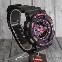 PROMO G-Shock Hello Kitty Casio GA110 , Jam tangan wanita & anak