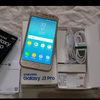 samsung J3 pro second gold