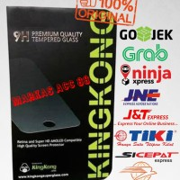 SAMSUNG GALAXY A8 2018 KINGKONG TEMPERED GLASS ORIGINAL