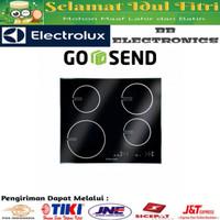 KOMPOR TANAM INDUCTION ELECTROLUX EHED 63