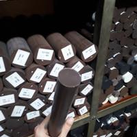 Teflon Bronze 50mm x 300mm (PTFE Bronze) Batangan