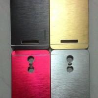 Terbaru Laris! METAL PELINDUNG HP XIAOMI REDMI NOTE3 (CASING HP) Mura