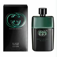 Parfum Pria Gucci Guilty Black edt 90ml Original