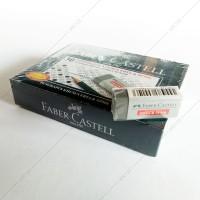 Penghapus Pensil Faber-Castell EBTA & SPMB (#187168)